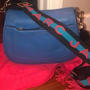Like new Marc Jacobs City Messenger Bag